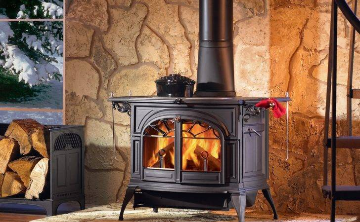 Bowden Fireside Wood Burning Stoves Inserts