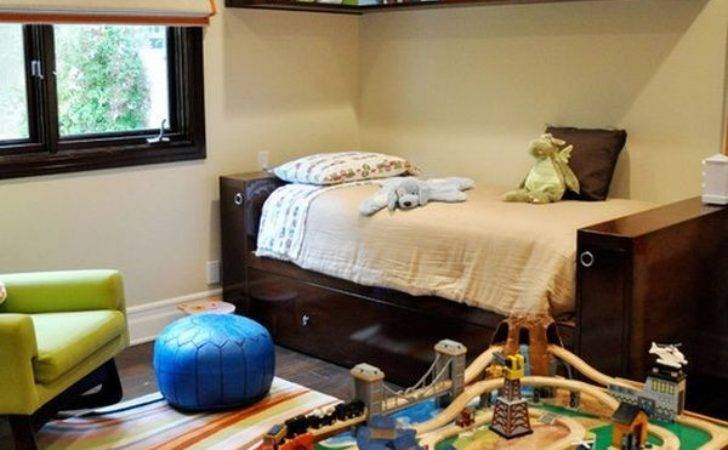 Boy Bedroom Ideas Decor