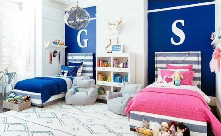 Boy Girl Shared Bedroom Decorating Ideas Decorspot