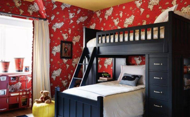 Boys Bedroom Ideas Your Little Guy Adore