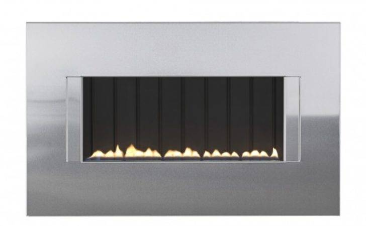 Brayfield Flueless Gas Fire