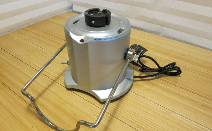 Breville Juice Fountain Juicer Replacement