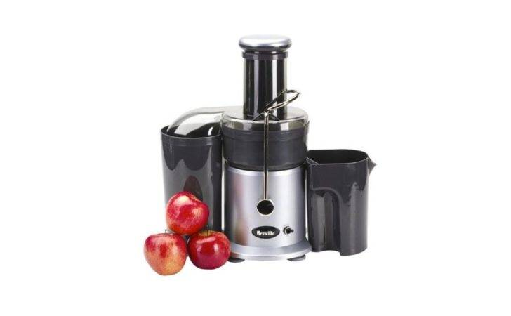 Breville Juice Fountain Professional Extractor