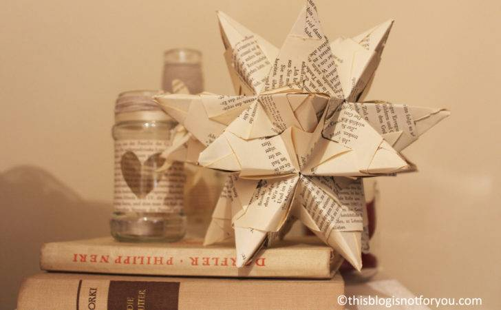 Brightest Star Sky Paper Tutorial