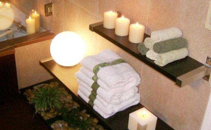 Brilliant Ideas Make Your Own Spa Like Bathroom