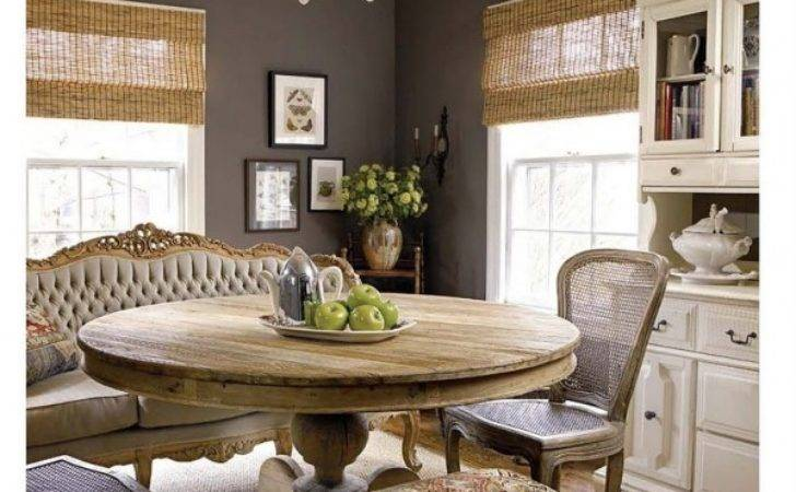 Bring Earth Inspiring Brown Into Your Home