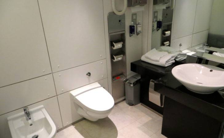 British Airways Concorde Room Cabana Heathrow Review