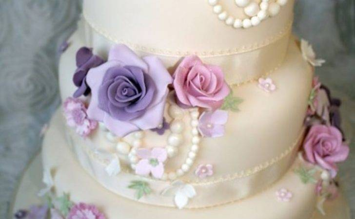 British Bake Off Wedding Cakes Idea Bella