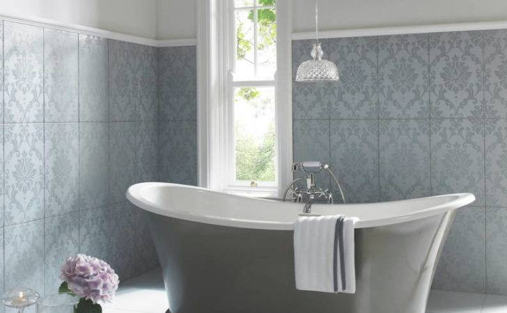British Ceramic Tile Makes Statement Its New