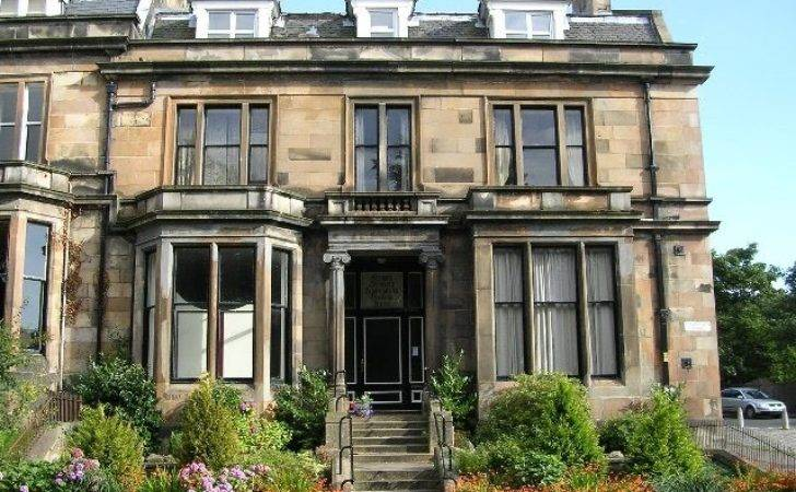 British Paintings Victorian Town House Glasgow