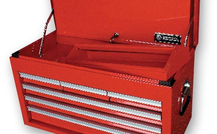 Britool Drawer Tool Chest Drop Down Front