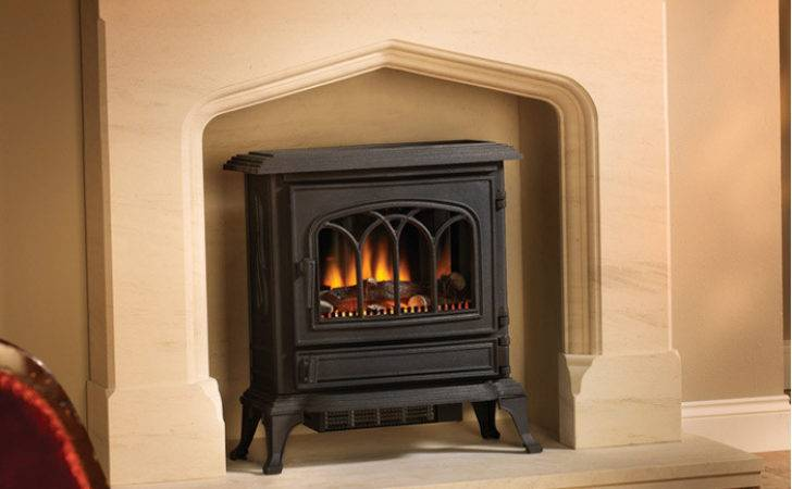 Broseley Canterbury Electric Stove Stoves All
