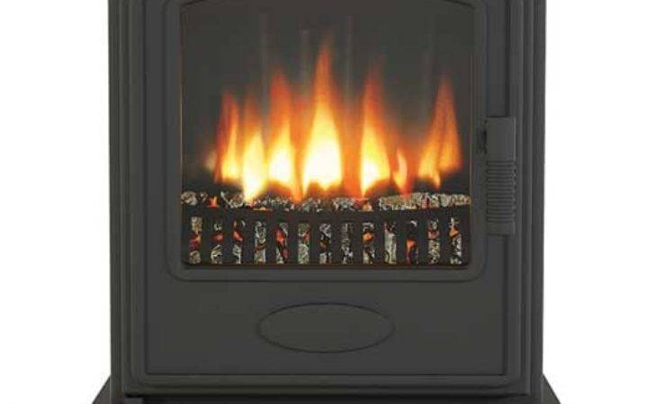 Broseley Hereford Electric Stove Fireplace Products