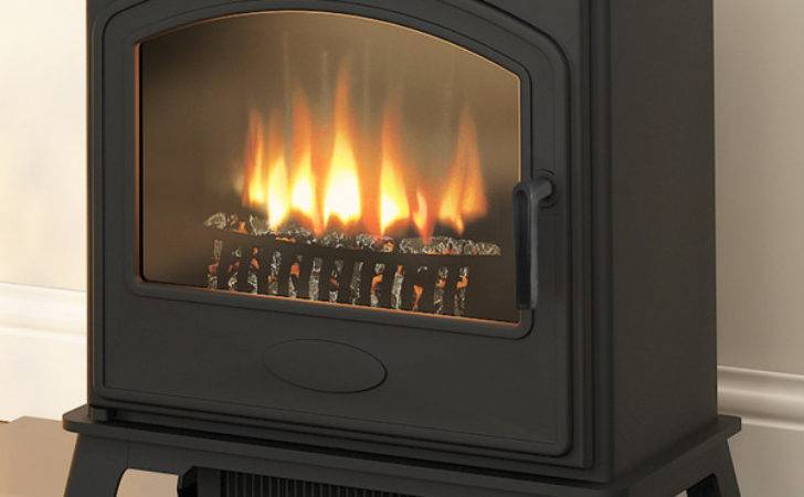 Broseley Hereford Electric Stove Flames