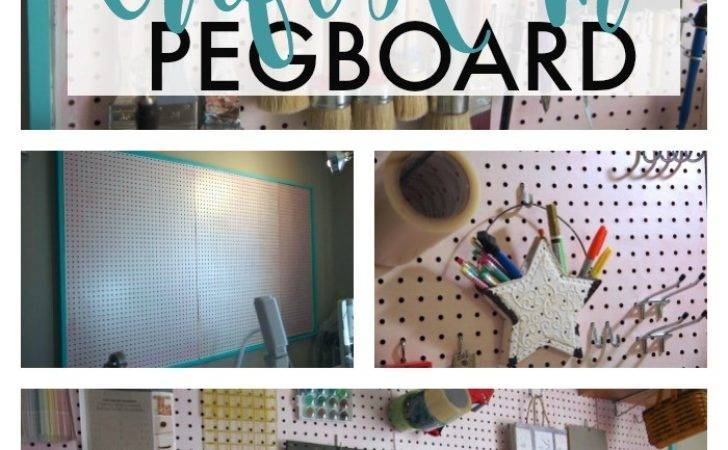 Build Giant Pegboard