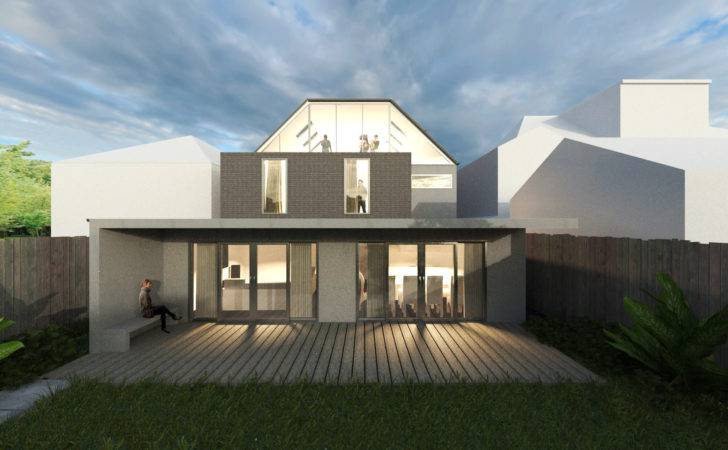 Build Rear Extension Plan Cost Architecture