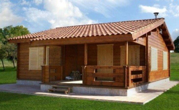 Build Wooden House Step Like Home