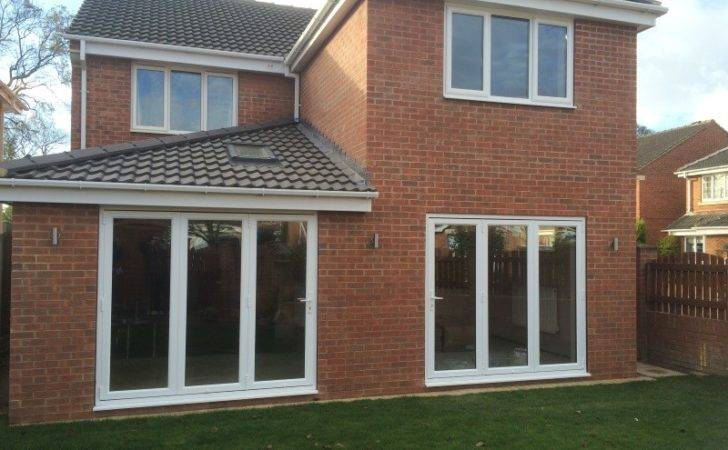 Builder Sheffield House Extension Double