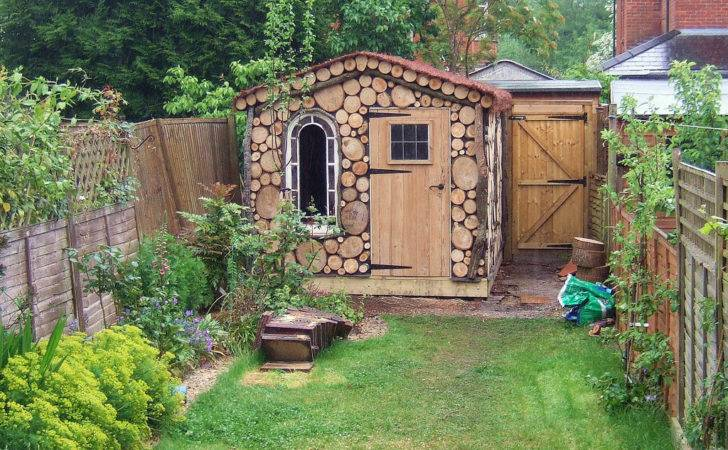 Building Backyard Shed Plans Kits Ideas Designs