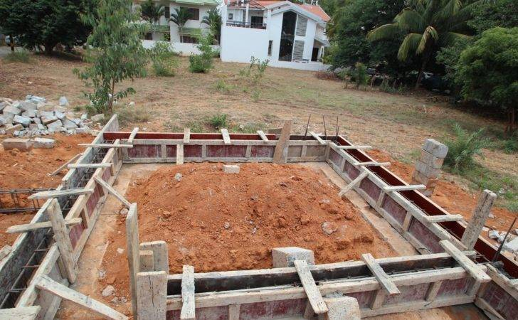 Building House India Step