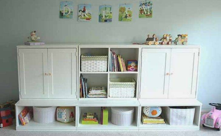 Building Plans Make Your Own Pbkids Storage Cubes