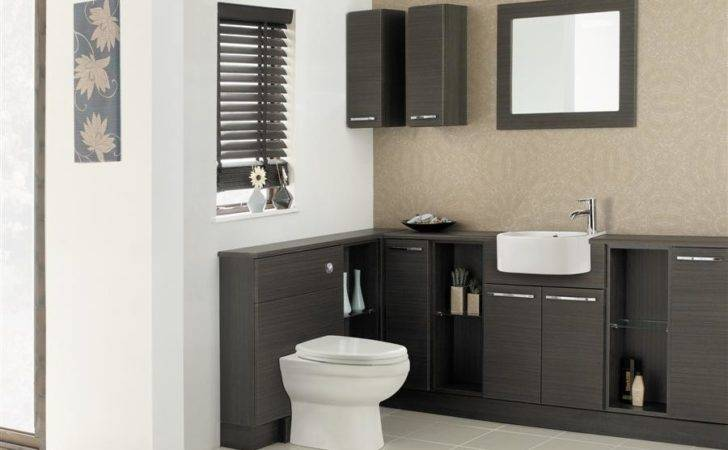 Built Bathroom Furniture Raya