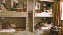 Built Beds Pinterest Modern Bunk Bed