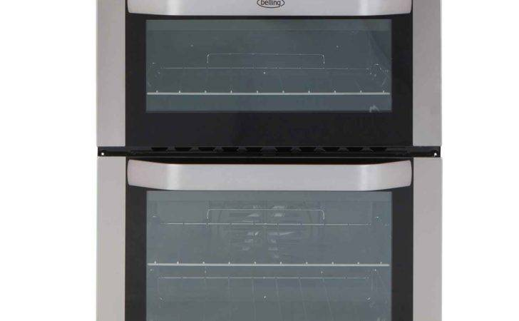Built Gas Electric Ovens Single Double Cavity Models