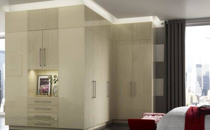 Built Wardrobes Small Bedrooms Arley Cabinets Wigan