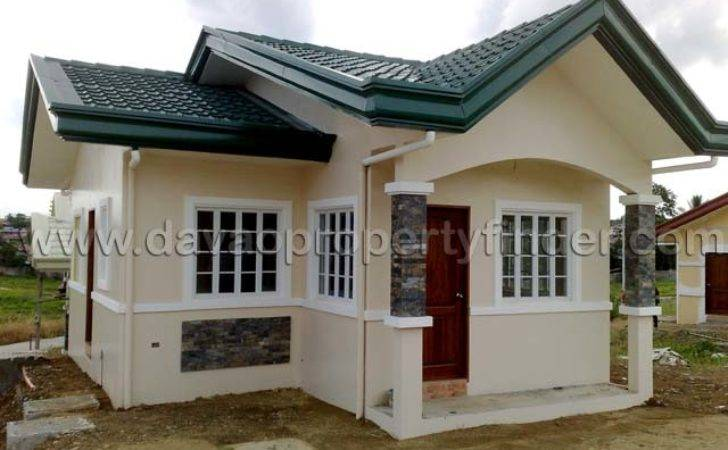 Bungalow House Plans Designs Nigeria Base