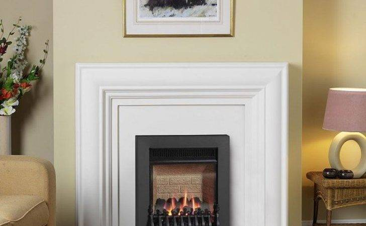 Burley Environ Flueless Gas Fire West Country Fires
