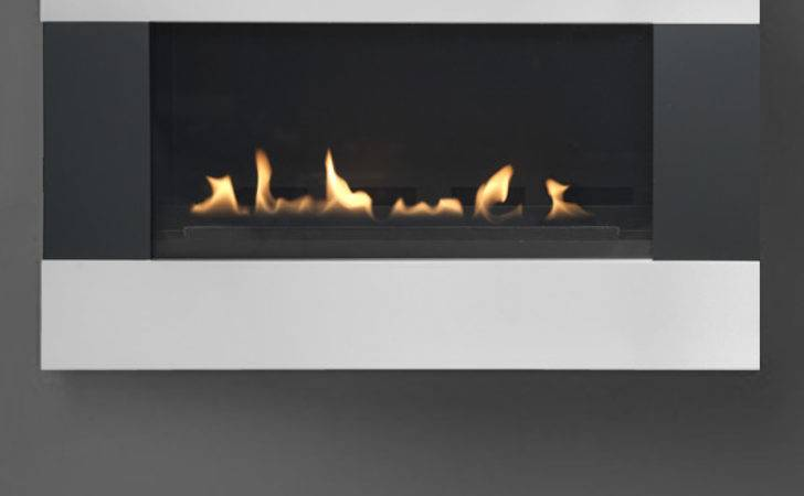 Burley Latitude Flueless Gas Fire Flames