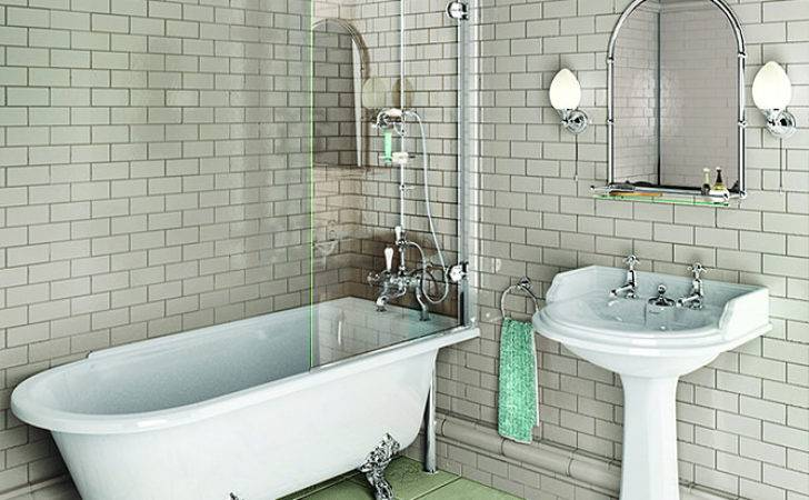 Burlington Bathrooms Enter World Victorian Period