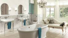 Burlington Victorian Bathroom Suite