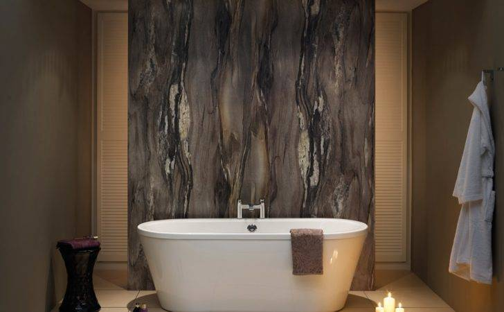 Bushboard Relaunchs Its Nuance Range Bathroom Surfaces