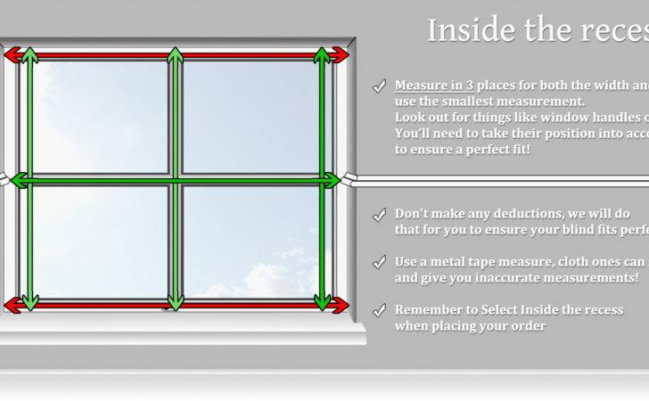 Butler Blinds Measuring Fitting Your Vertical
