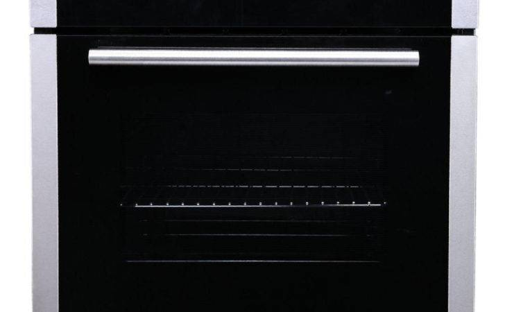 Buy Baumatic Electric Oven Black Delivery
