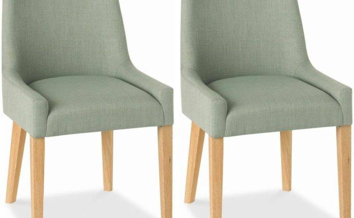 Buy Bentley Designs Ella Oak Dining Chair Aqua Scoop Back