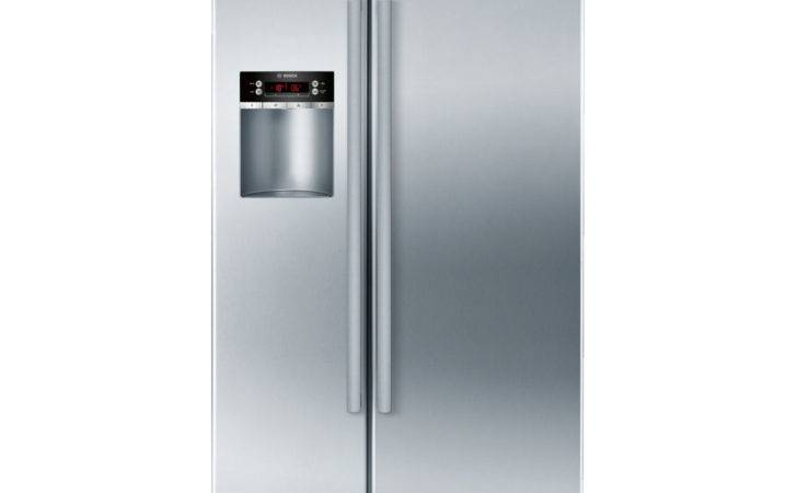 Buy Bosch Exxcel Kad American Style Fridge Freezer