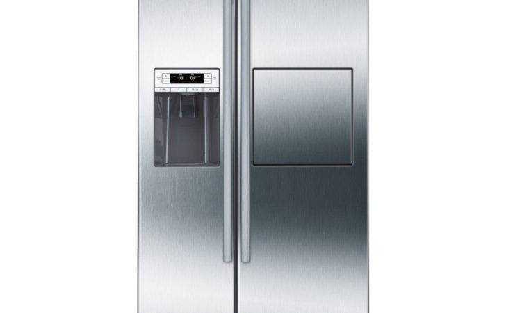 Buy Bosch Kag American Style Fridge Freezer