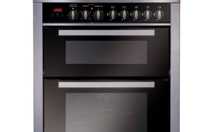 Buy Cda Dual Fuel Range Cooker Stainless