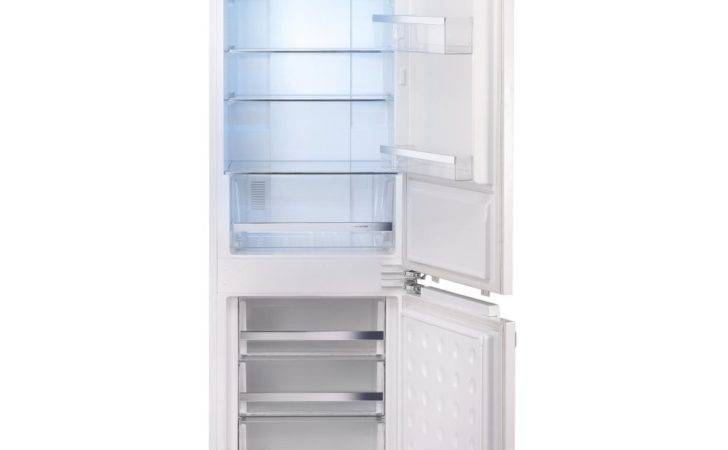 Buy Cheap Integrated Frost Fridge Freezer Compare