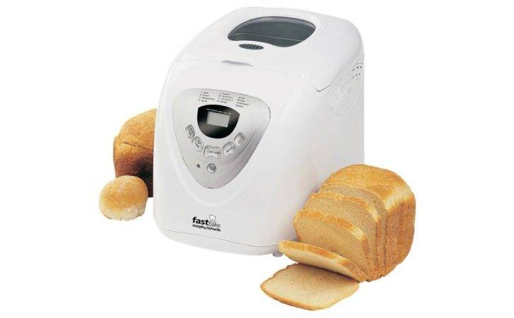 Buy Cheap Morphy Richards Breadmaker Compare Other