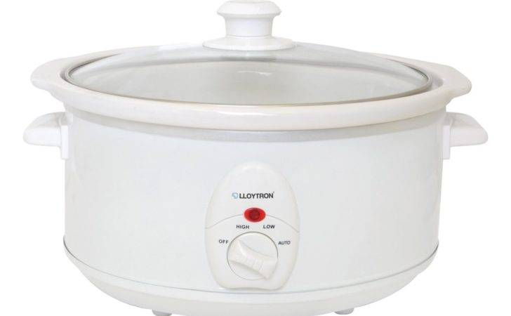 Buy Cheap Slow Cookers Compare Ovens Prices