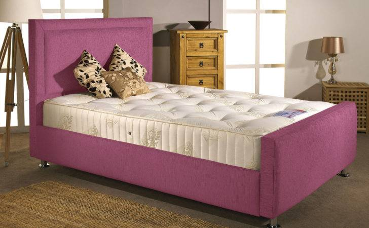 Buy Cheap Small Double Bed Frame Compare Beds Prices