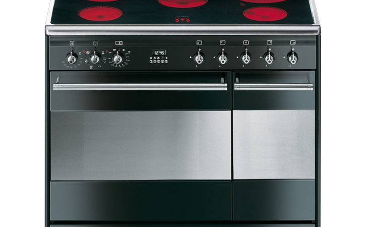 Buy Cheap Smeg Electric Range Cooker Compare Cookers