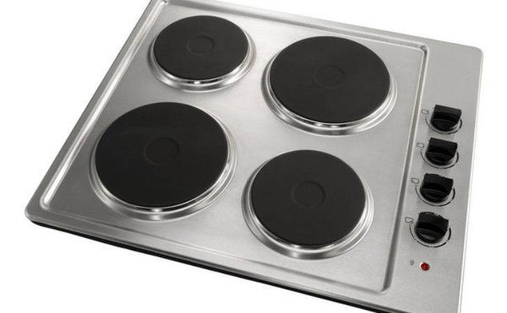 Buy Essentials Csphobx Electric Solid Plate Hob