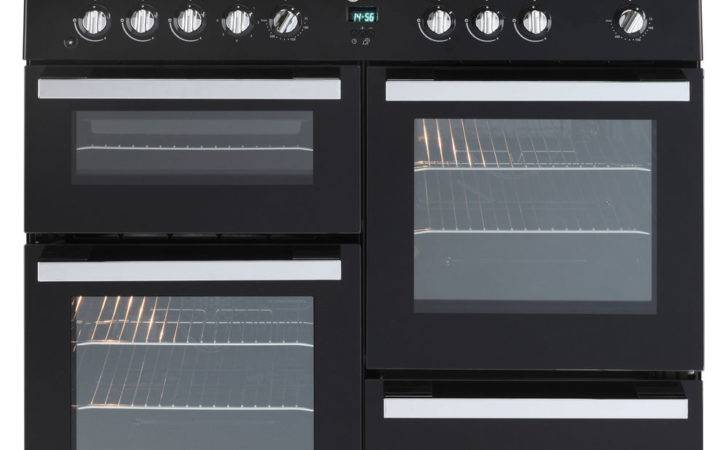 Buy Flavel Milano Mln Frk Dual Fuel Range Cooker