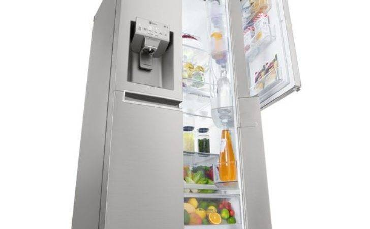Buy Gsj Nsbv American Style Fridge Freezer