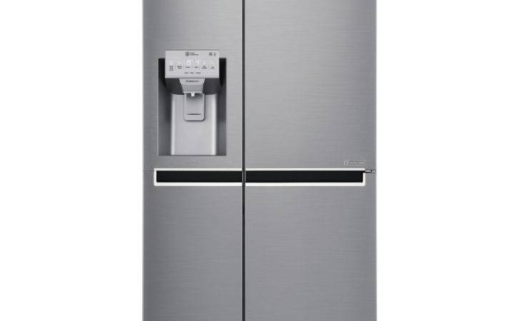 Buy Gsl Pzbv American Style Fridge Freezer